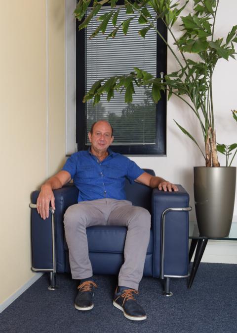 Herman Brugmans