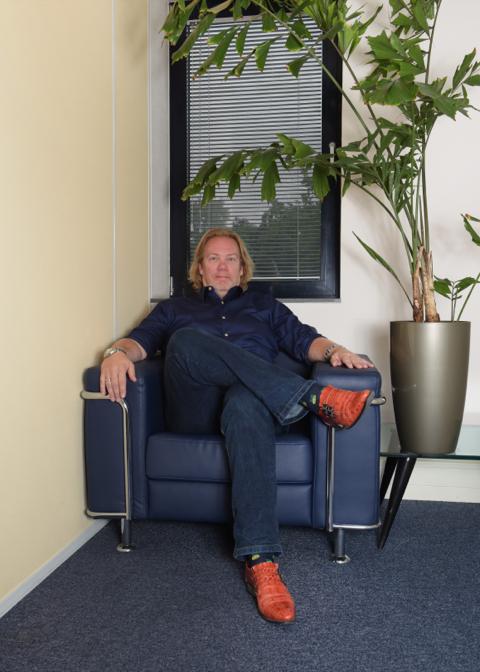 Pieter Meulendijks